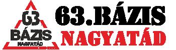 63. BÁZIS / Nagyatád